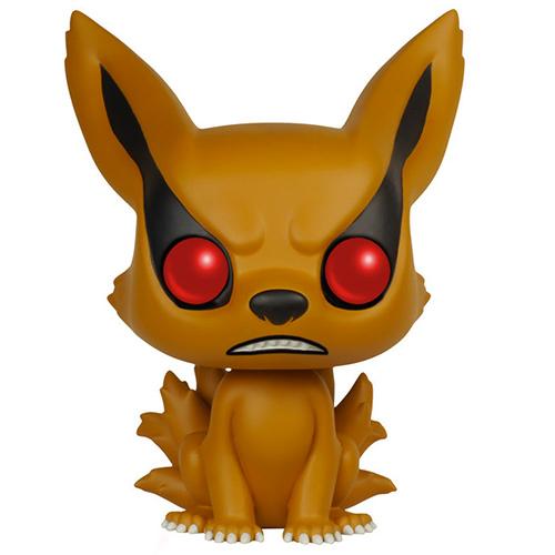 Figurine Kurama Naruto Shippuden Funko Pop