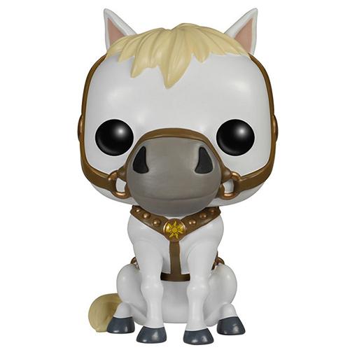 Figurine maximus raiponce funko pop - Maximus cheval raiponce ...