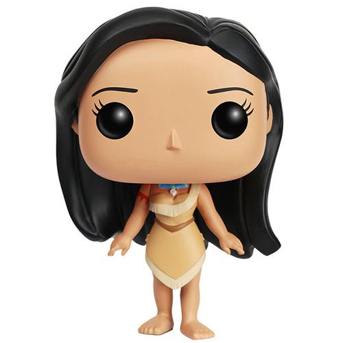 Figurine Pocahontas Pocahontas Funko Pop