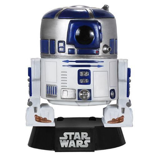 figurine r2 d2 star wars funko pop. Black Bedroom Furniture Sets. Home Design Ideas