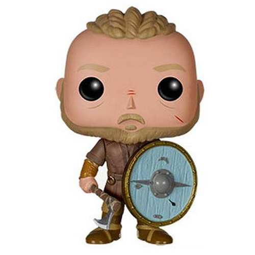 Figurine Ragnar Lothbrok Vikings Funko Pop