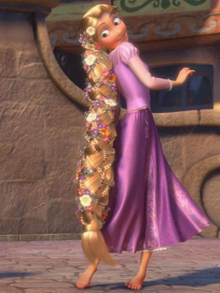 Figurine rapunzel nouvelle version raiponce funko pop - Disney raiponce ...