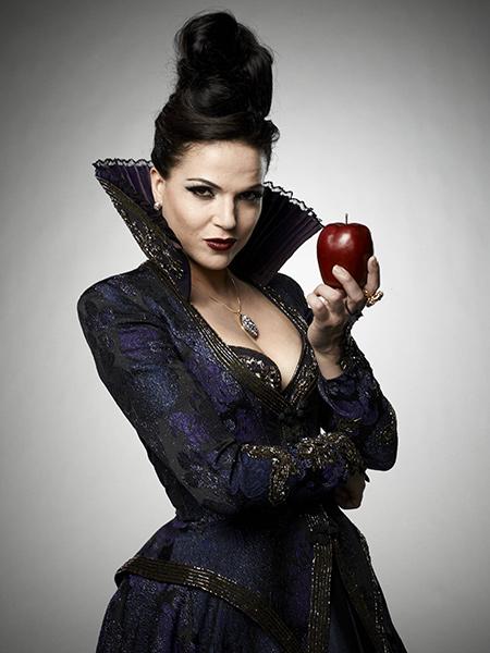 Resultado de imagen para érase una vez la reina malvada