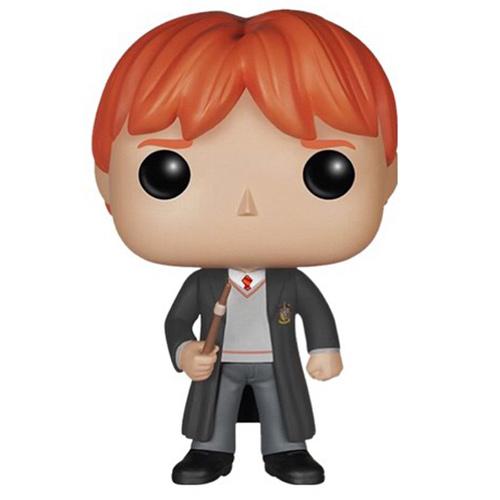 Funko Pop Figurine Ron Weasley Harry Potter 02