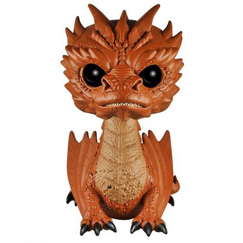 Figurine Smaug Le Hobbit 124 Funko Pop