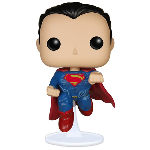 figurine pop superman