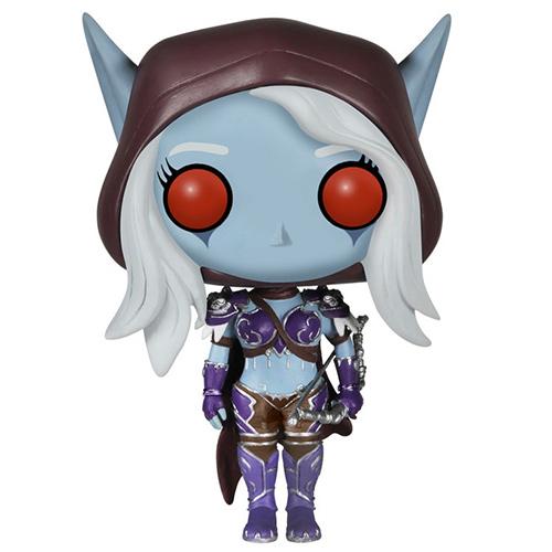 Figurine Sylvanas World Of Warcraft Funko Pop