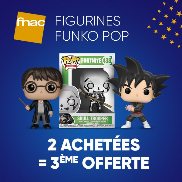 catalogue FNAC