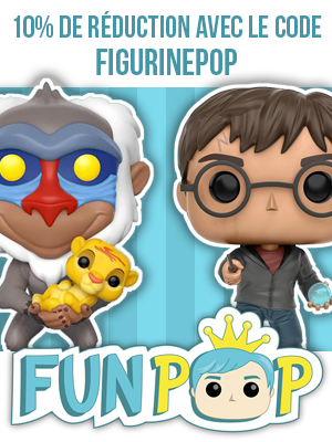 catalogue Fun Pop