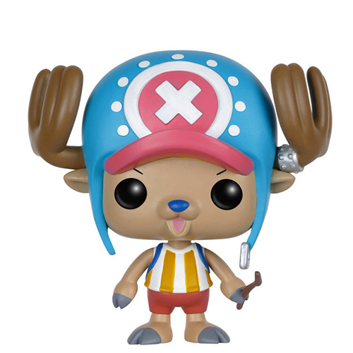 figurine tonytony chopper one piece funko pop. Black Bedroom Furniture Sets. Home Design Ideas