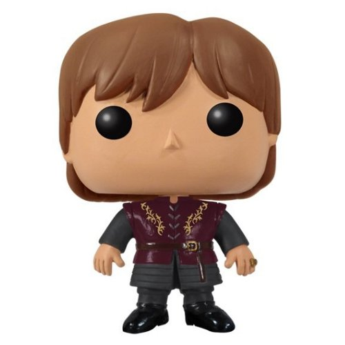 Figurine Tyrion Lannister Game Of Thrones Funko Pop