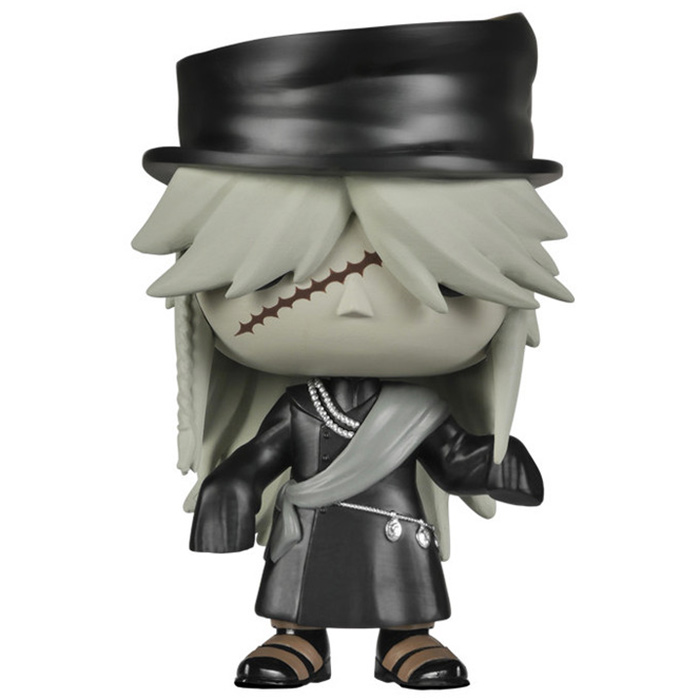 figurine pop undertaker