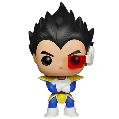Figurine Vegeta Dragon Ball Z Funko Pop