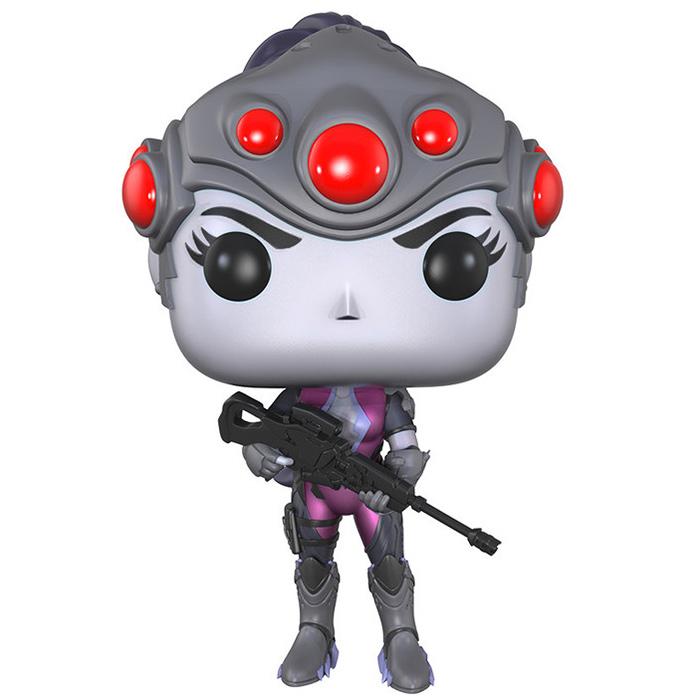 Figurine Widowmaker Overwatch Funko Pop