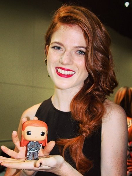 figurine pop ygritte